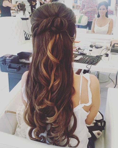 19-half-up-long-wedding-hairstyle