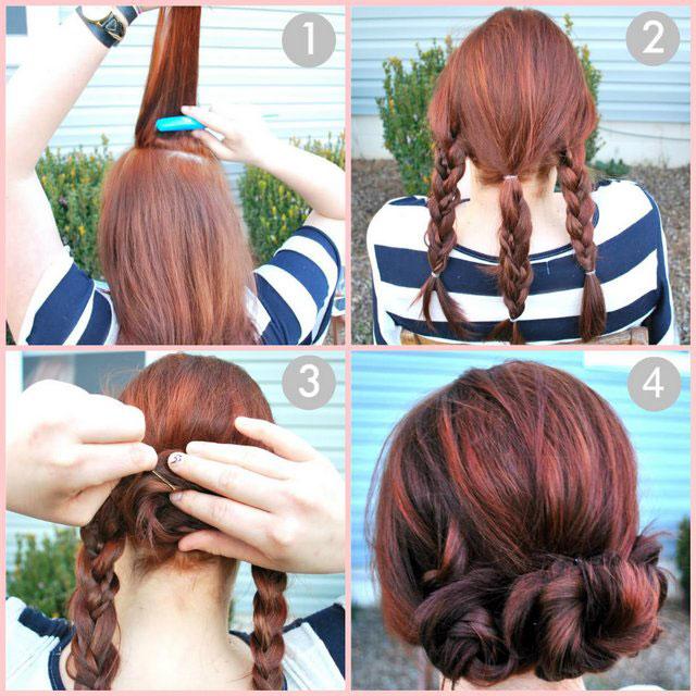 easy-cute-summer-hairstyles-3-braid-bun-tutorial