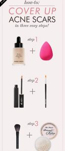 how-to-cover-acne-scars-hacks-tips-tricks
