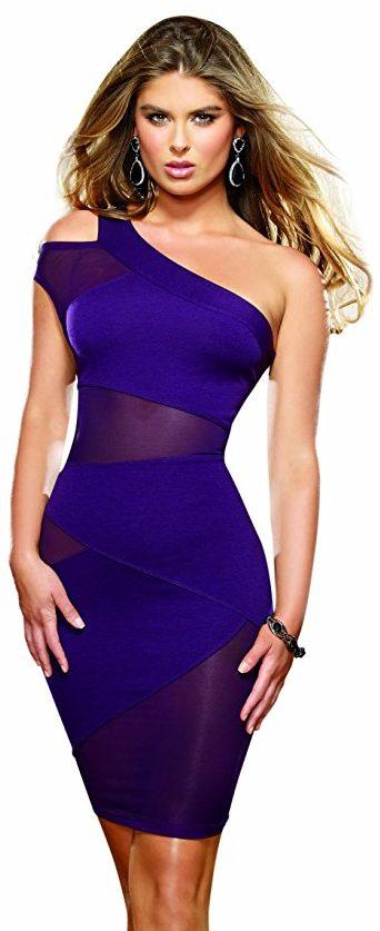 sexy-club-dress